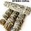 Thumbnail: White Sage Frankincense Myrrh Copal Smudge Stick