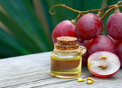 grapeseed extract for skincare