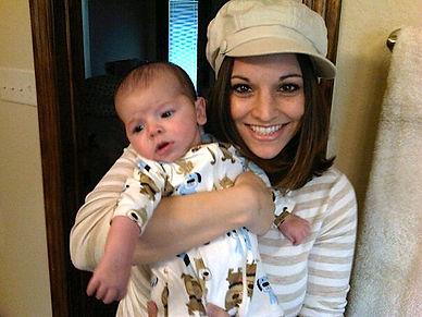 breastfeeding world record