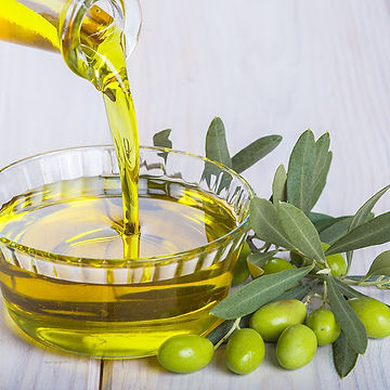 olive oil for skincare