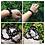 Thumbnail: Shungite Nugget Bracelet