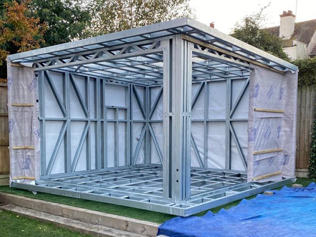 SOME FREQUENTLY ASKED QUESTIONS ABOUT OUR GARDEN STRUCTURES