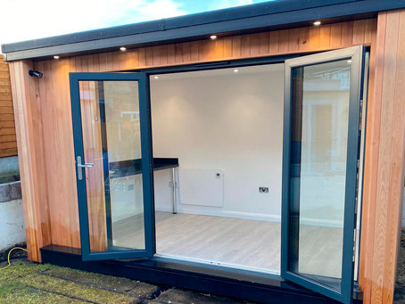 How a beautiful garden room enhances your life and home