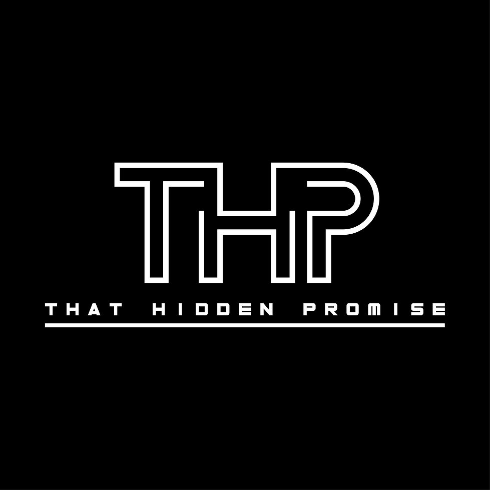 That Hidden Promise - Logo_THP Version 2