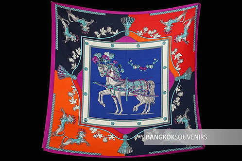 The only war - Thailand scarf for wholesale