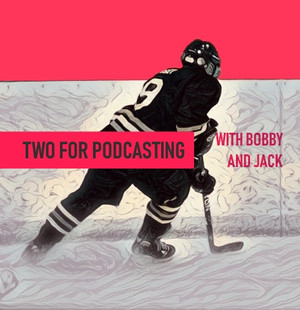 Episode 27: NCAA Hockey Tournament Preview