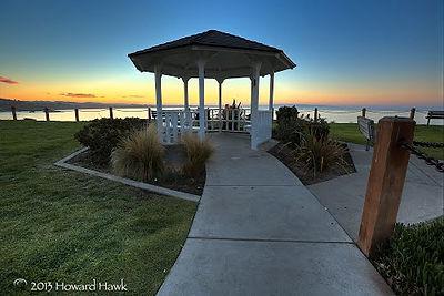 Paul Howell, Wedding Officiant, Shell Beach, Pismo Beach
