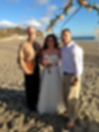 Paul Howell, Wedding Officiant, Avila