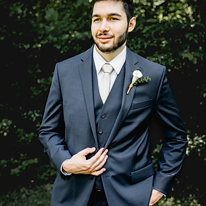 Unruh Wedding