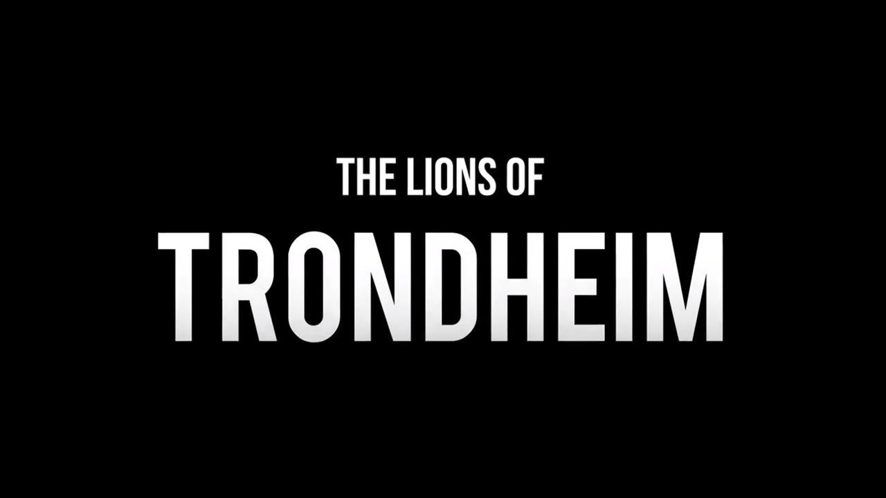 The Lions of Trondheim - Short Film [OFFICIAL TRAILER]