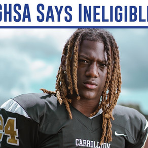 To Hell With Georgia: Pair Of UF Commits Sidelined By GHSA