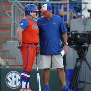 """Pop The """"Bubly"""" And Unwind With A Long Weekend Of Florida Gators Softball"""