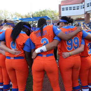 Florida Gators Softball Is Back, Albeit Nearly A Year Removed