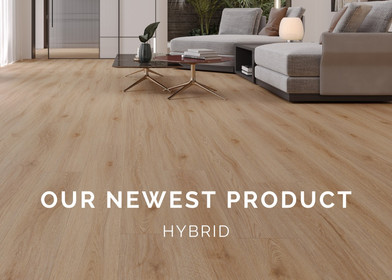 Our Newest Product...Hybrid