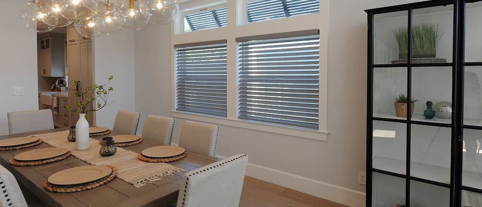 Interior Blinds - Venetian