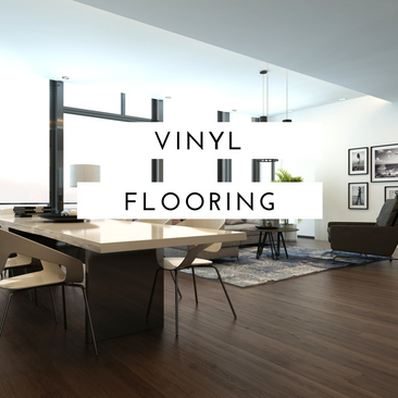 The Revival of Vinyl Flooring