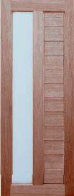 Glazed Plank
