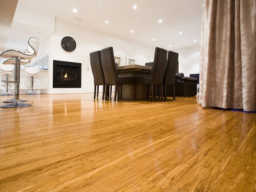 Bringing Nature Inside with Timber Floors