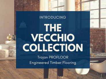 Introducing the Vecchio Collection!