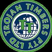 Trojan Timbers Logo