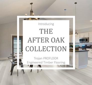 "Introducing the ""After European Oak"" Collection."