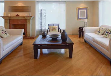 The Popularity of Bamboo Flooring