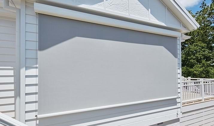 External Blinds - Window Shade