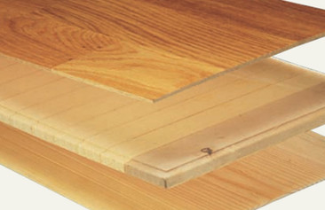 The Benefits of Engineered Timber Flooring