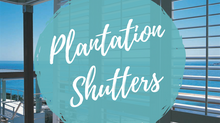 The Beauty of Plantation Shutters
