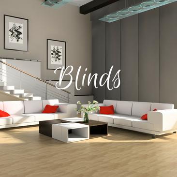 Blinds: Venetian, Roller or Panel Glide?