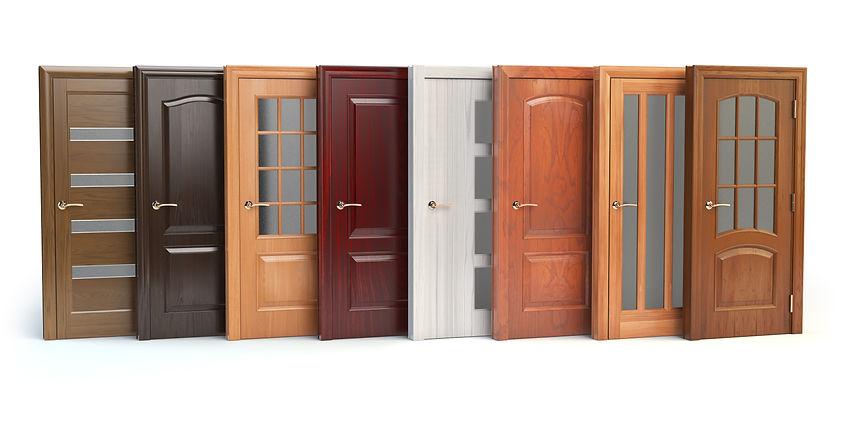 Door Selection Image