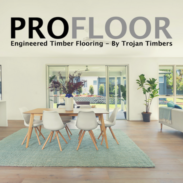 PROFLOOR Engineered Timber Flooring