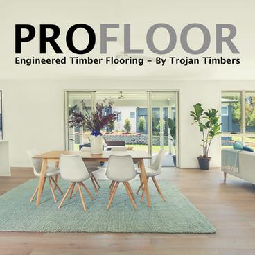 PROFLOOR Engineered Timber Flooring
