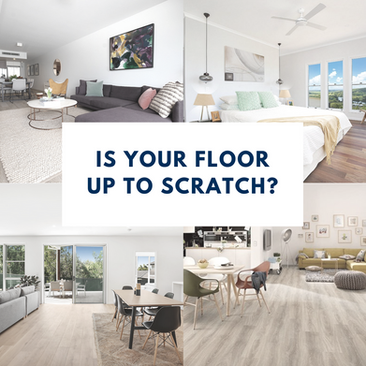 Is your floor up to scratch?