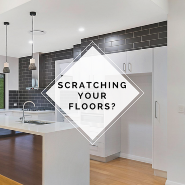 Our Solution For Reducing Your Floor From Scratching