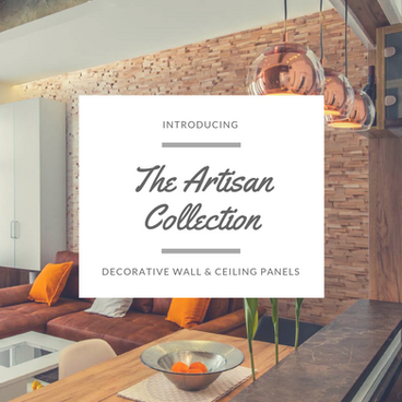 Introducing The Artisan Collection