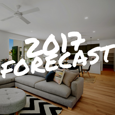 2017 Interior Trends Forecast