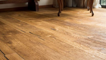 A Look at Different Flooring Species