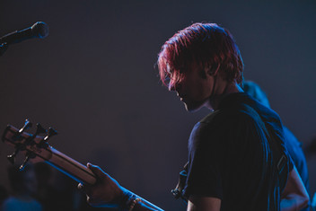 Profile of a Bassist