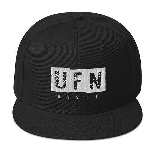 UFN Snapback Hat
