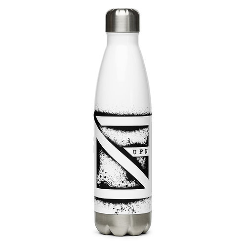 UFN Stainless Steel Water Bottle