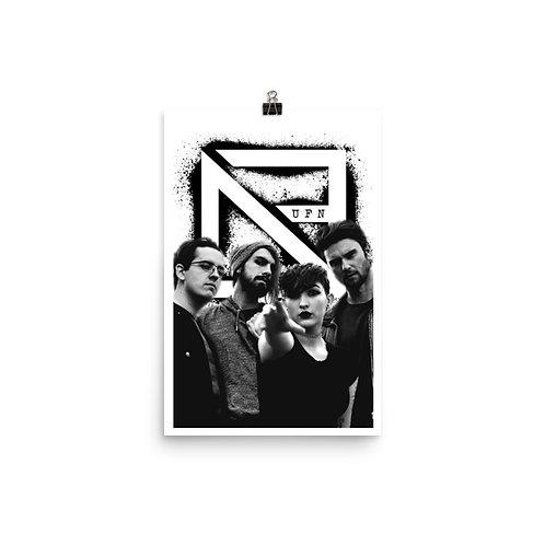 Poster: UFN 2021