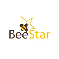 logo_bee_star_v12