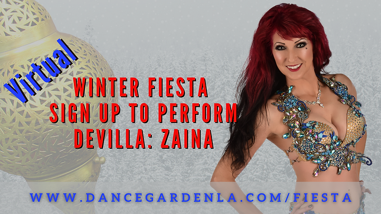 (Virtual) Devilla: Zaina