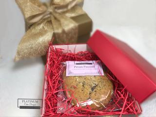 Gourmet Cookie Box