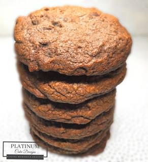 Chocolate Devotion Cookie Box