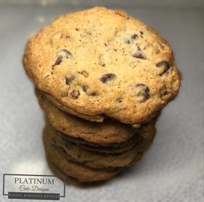 Pecan Passion Cookie Box