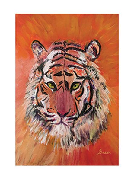 Tiger Print*