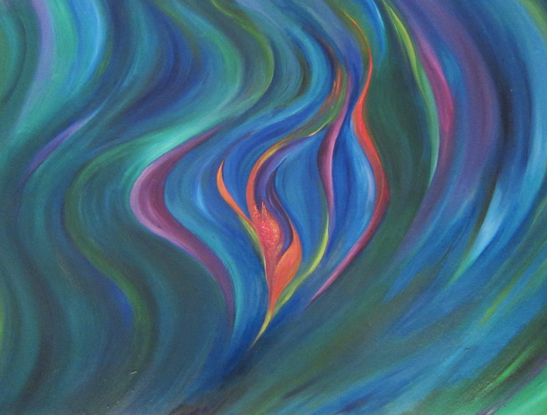 Inner Flame*