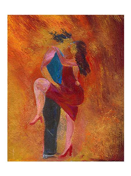 Tango Print*